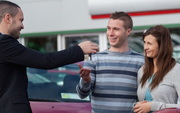 Boosting Your Credit Score to Qualify for an Auto Loan - Banner