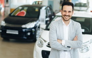 How Does Financing at a Car Dealership Work?