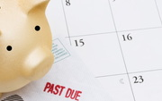 How Much Does a Late Car Payment Affect Your Credit? - Banner