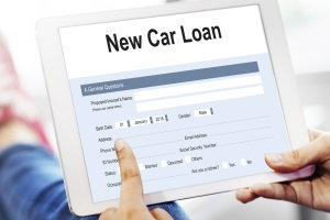 How Applying for an Auto Loan Affects Your Credit
