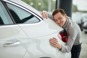 Are You Too Attached to Trade In Your Car?