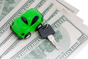 Getting a Car Loan after a Foreclosure