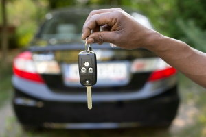 Trading In Your Car at a Special Finance Dealership