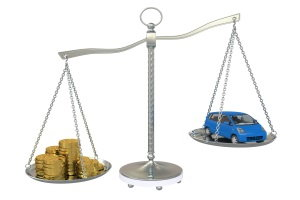 Trading in Your Car when You Owe More than it's Worth