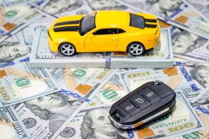 Car Loans for Bad Credit Borrowers