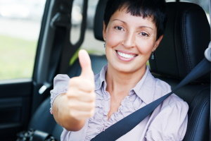 Getting a Car Loan with a Charge-Off on Your Credit Report