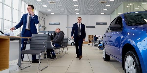 Negotiating a Car Lease