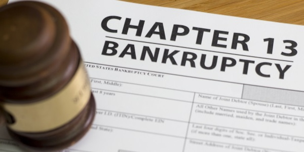 Getting a Car Loan After a Chapter 13 Bankruptcy - Banner