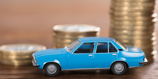 Is There Equity in Your Car?