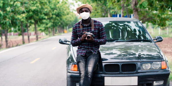 Getting Your Car Ready for a Pandemic Road Trip
