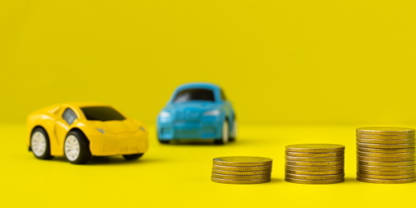 Putting Money Down on a Car Loan