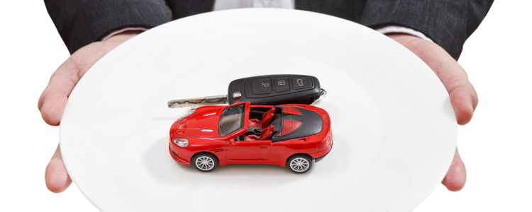 How Do I Know Who My Auto Lender Is?