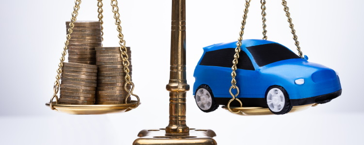 Keeping Your Car during Bankruptcy