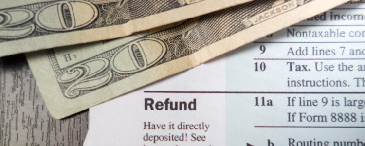 Tax Refunds and Current Car Deals