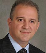 Dr. Tony Gasparis