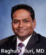 Raghu Kolluri, MD