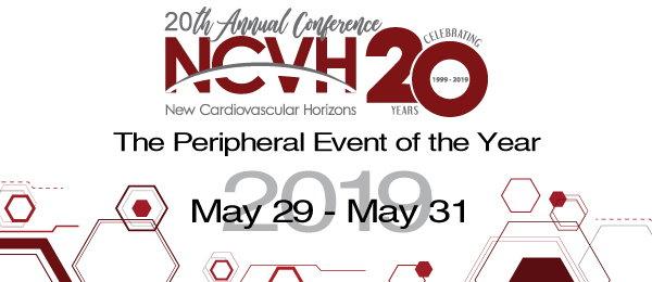 NCVH 2019 —New Cardiovascular Horizons