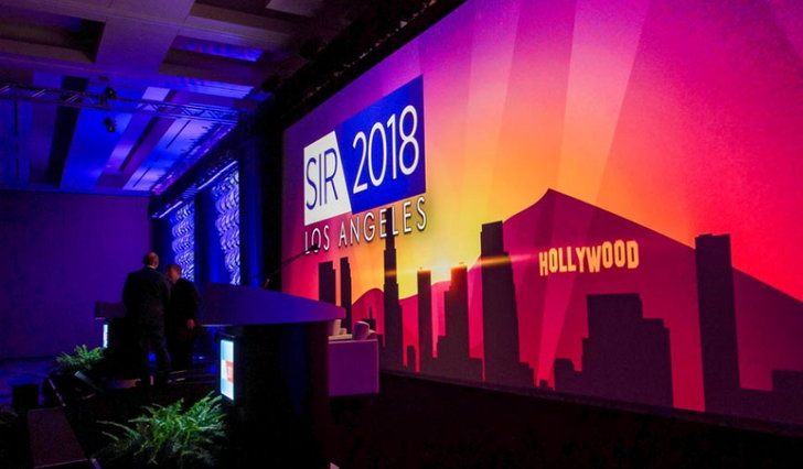Society Of Interventional Radiology 2018 Wrap Up