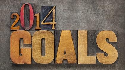 2014 goals.