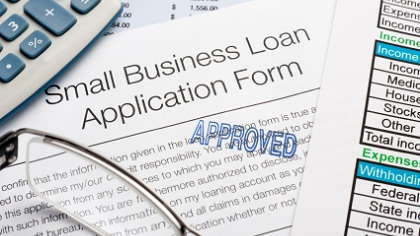 Ways Financing Your Business - How To Get A Small Business ... is able to Secure You Effort, Burden, and<br />Cash.