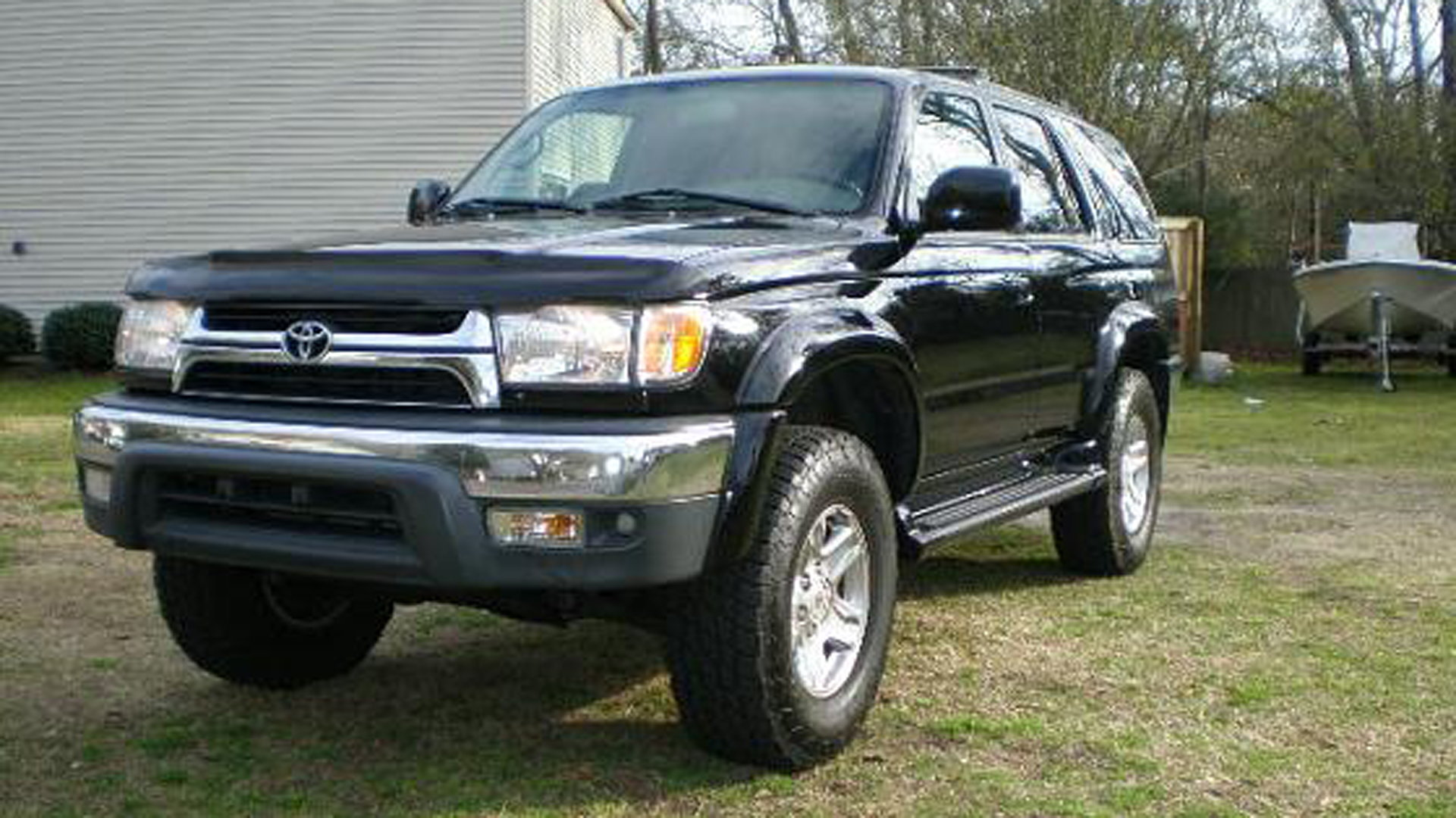 Toyota 4runner Mods You Can Do In A Day Or Less Yotatech