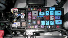 Fog Lights 01 132792 toyota tacoma 1996 to 2015 fuse box diagram yotatech 2016 tacoma fuse box location at bayanpartner.co