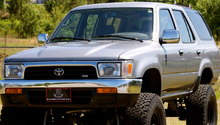 Toyota 4Runner 1984 1995: Recalls And Technical Service Bulletins