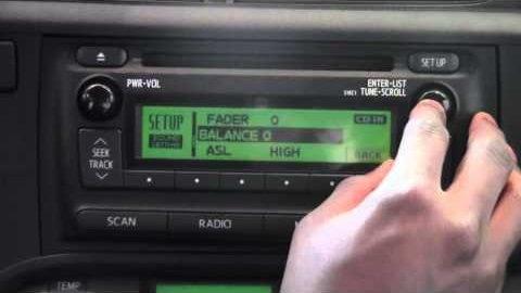 Stereo speaker issues