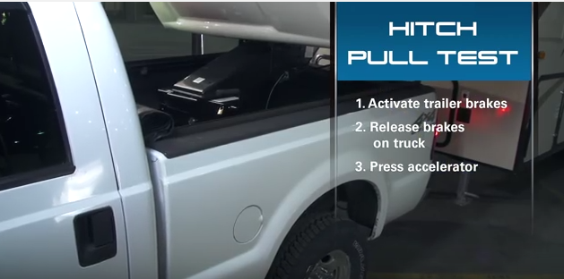 toyota tundra how to hitch fifth 5th wheel