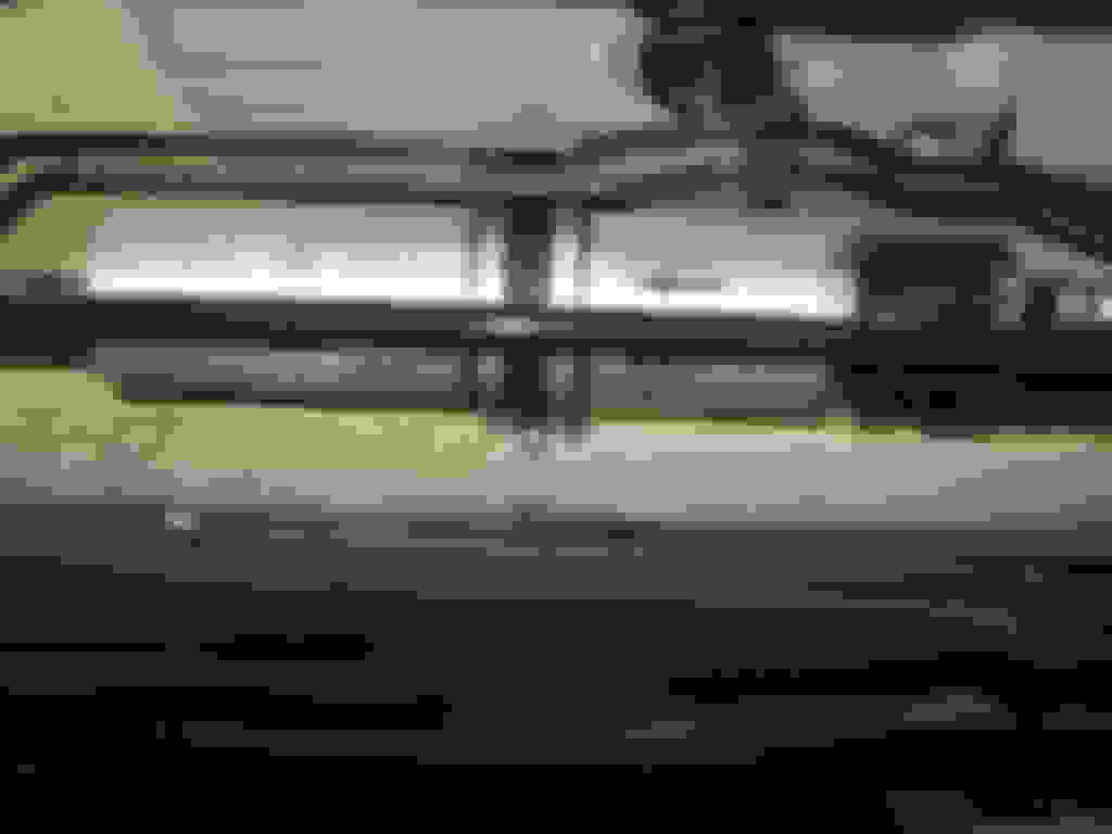 Fuel Filter Clogged (DIS diagnosis) - 5Series net - Forums