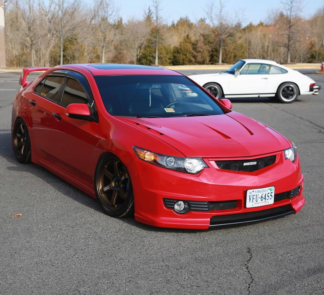 Cristian Canibeat's Mugen Inspired CU2 Gallery Page
