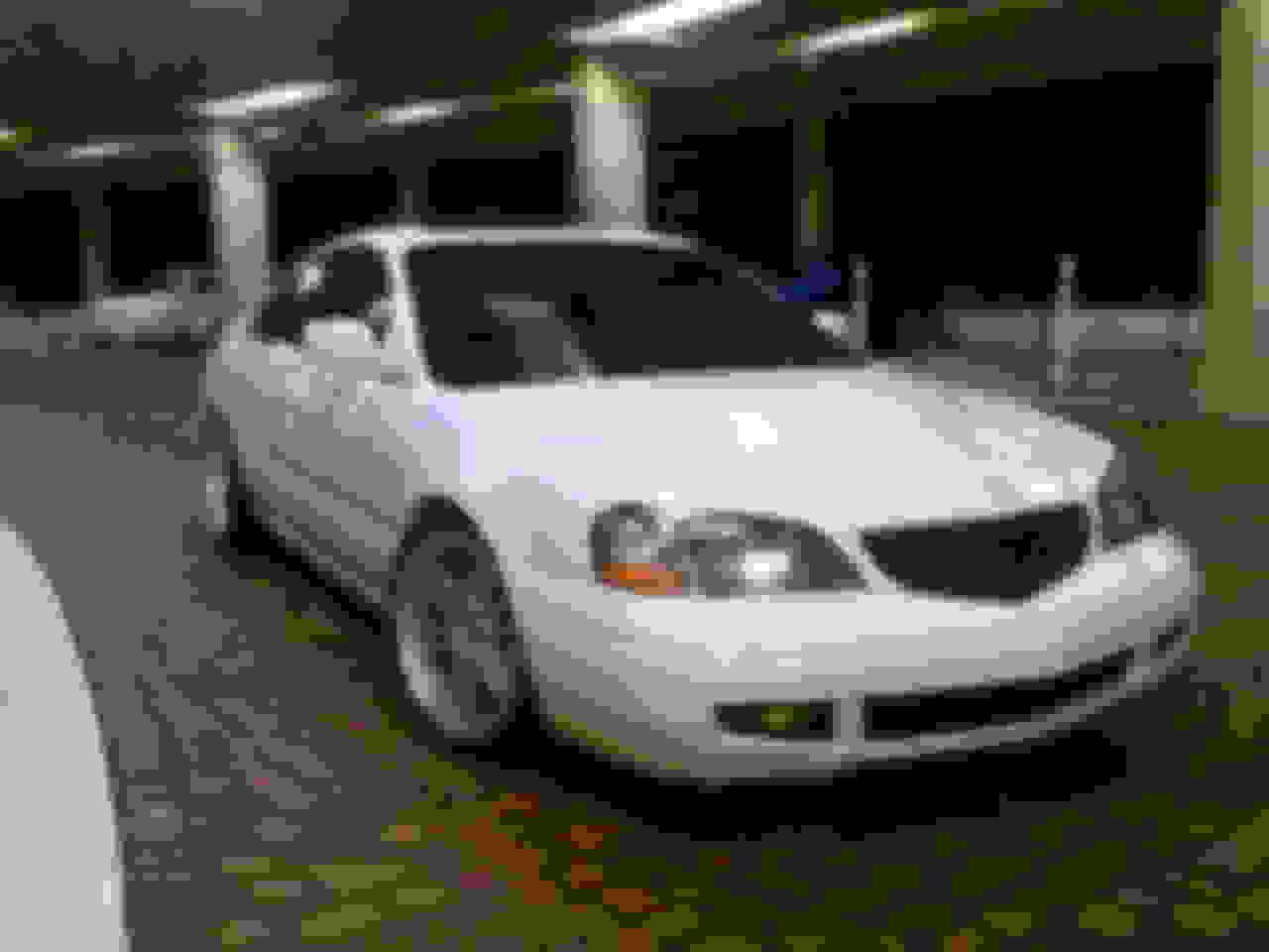 Brand New Premium Radiator for 04-06 Acura TL 3.2L V6 AT MT