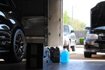 Garage - Crv