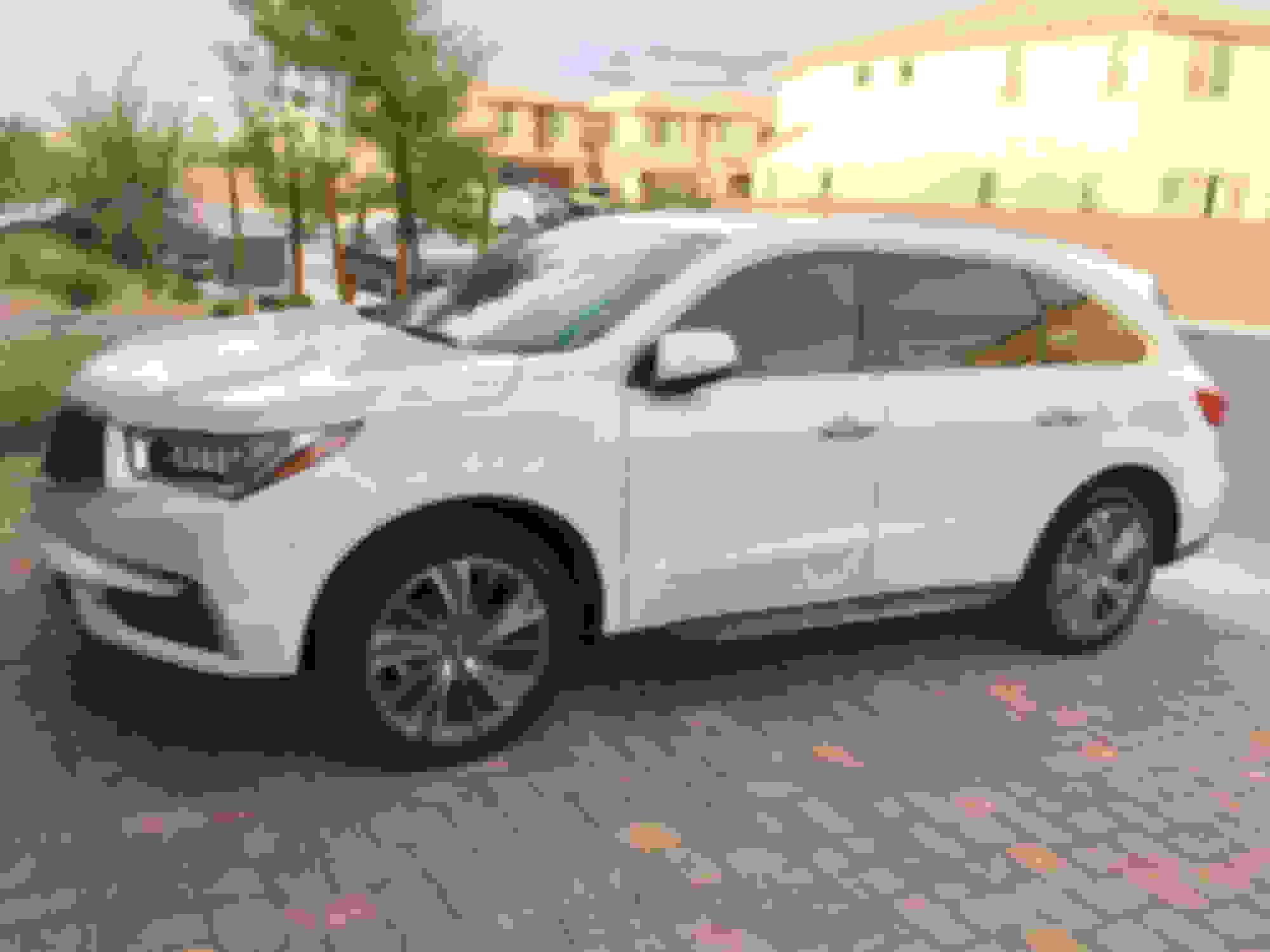 6 Running Boards For 03 08 Honda Pilot Sport Utility 4 Door 02 04 Acura Mdx Rainbowlands Lk