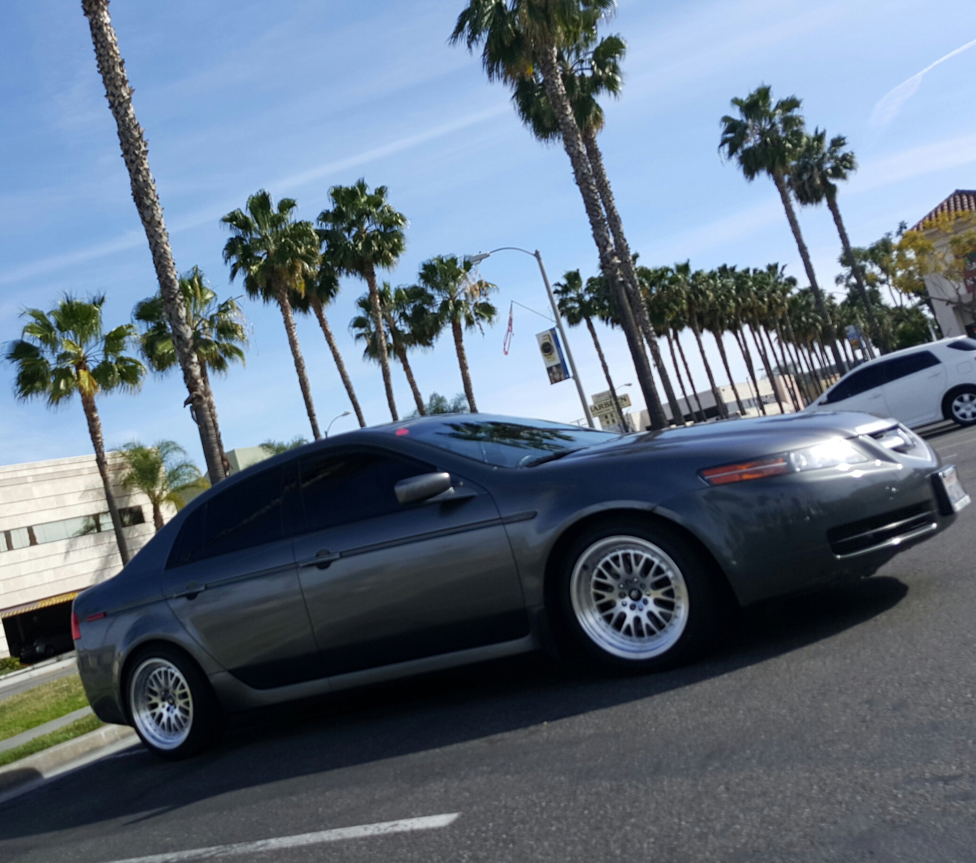 Acura Enthusiast Community