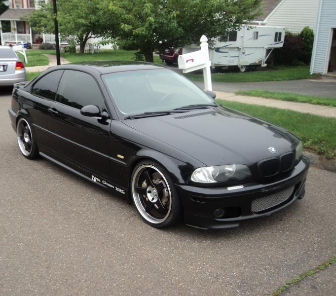 FS: 2002 BMW 325ci SUPERCHARGED!!!! CT