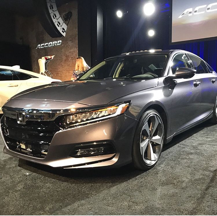 Accord 18 Pics Released...TLX Killer?