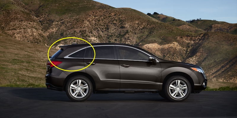 2018 acura rdx spy photos.  acura as a former owner of both the mdx and rdx i think best thing they  could possibly do to is stop using that silly downswooping rear side  to 2018 acura rdx spy photos c