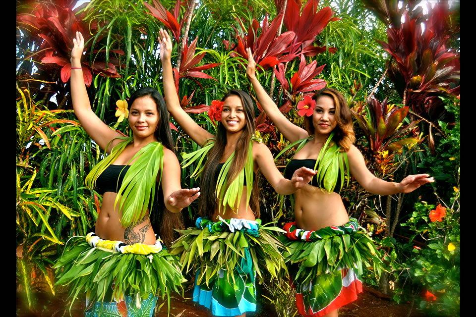 Erotic hawaii honolulu services