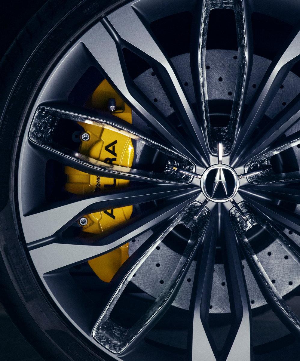 Acura TLX Type S Concept