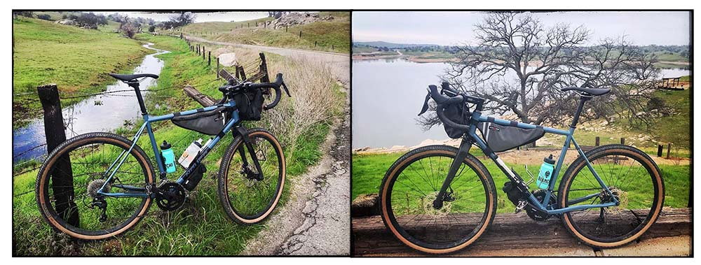 Diverge or Grail? - Bike Forums