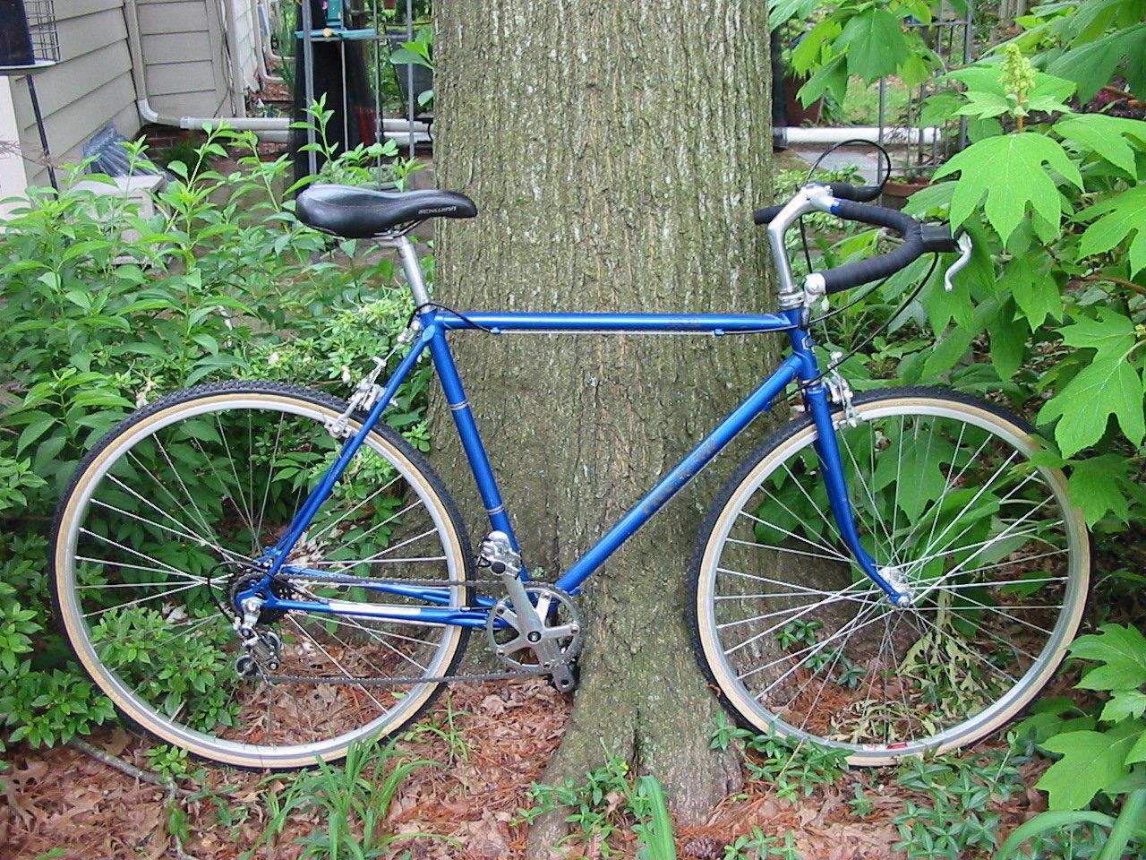 Sears-Roebuck Bicycles - Gem or Junk? - Bike Forums