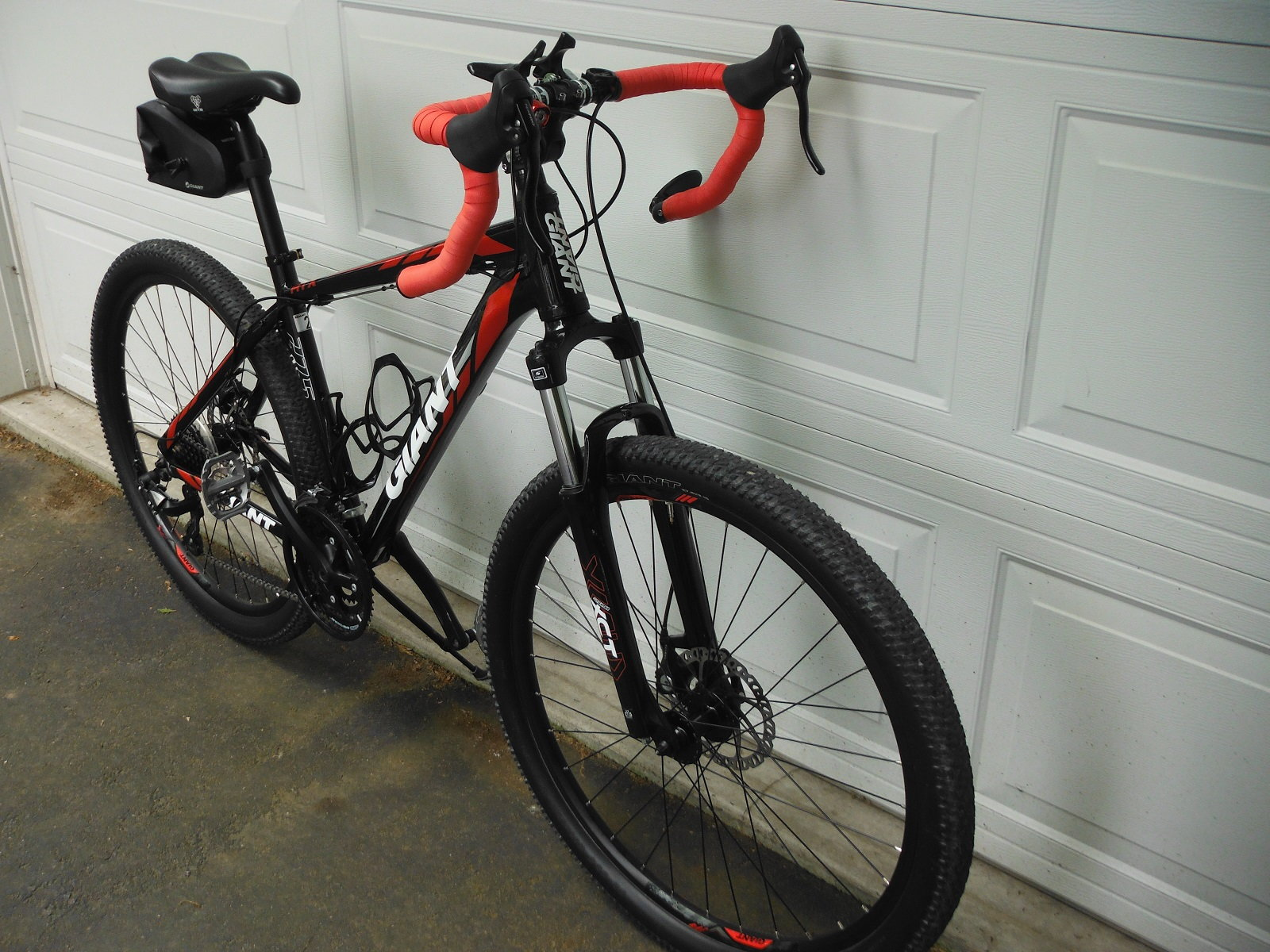 Drop Bars For A 2016 Giant Atx 27 5 2 Bike Forums