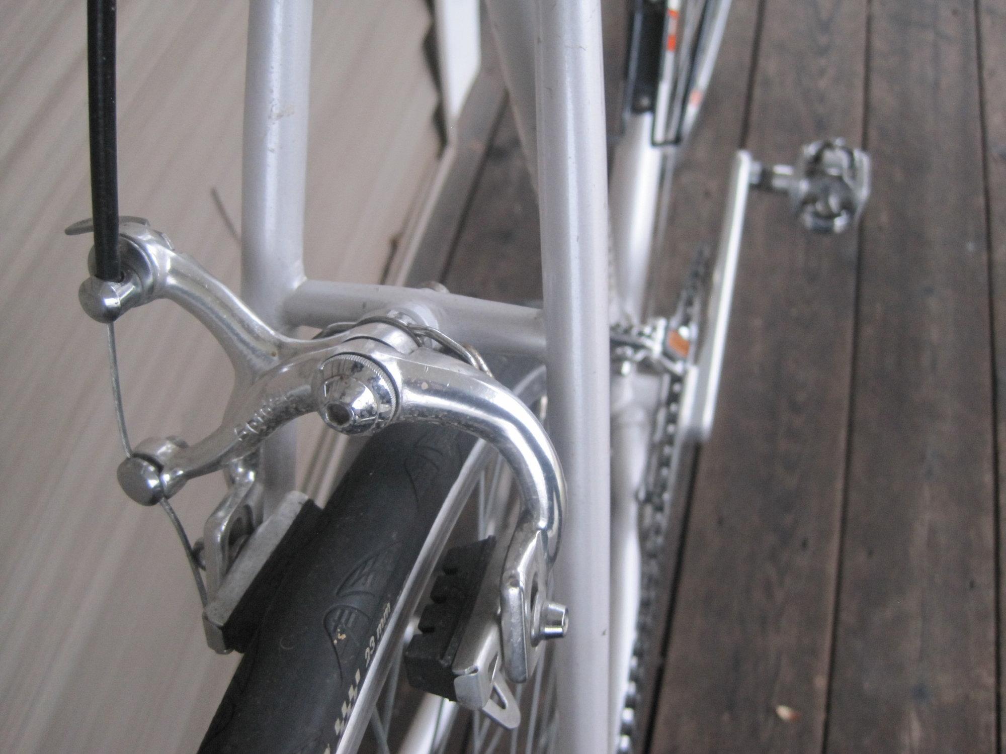 1981 Peugeot PXN 10 Super Competition 57 cm - Bike Forums