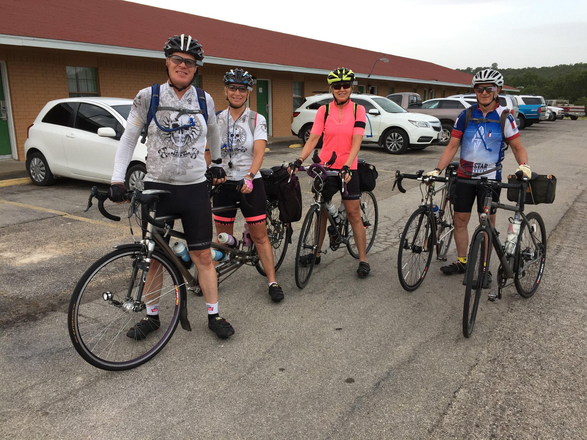 Ti Randonneuse Bike Forums