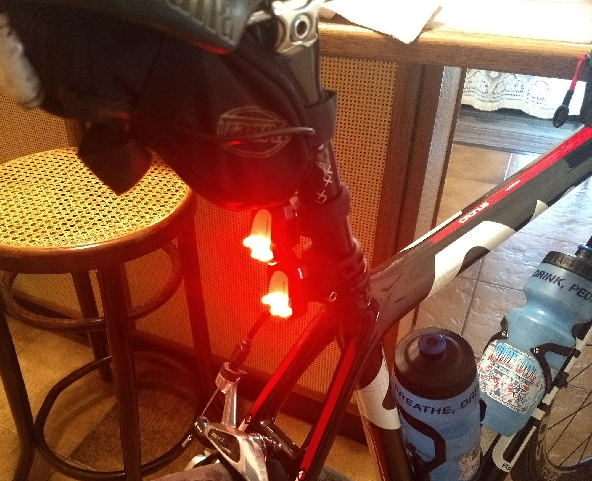 Designshine Ds 500 Bike Forums