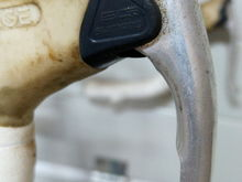 brake handles