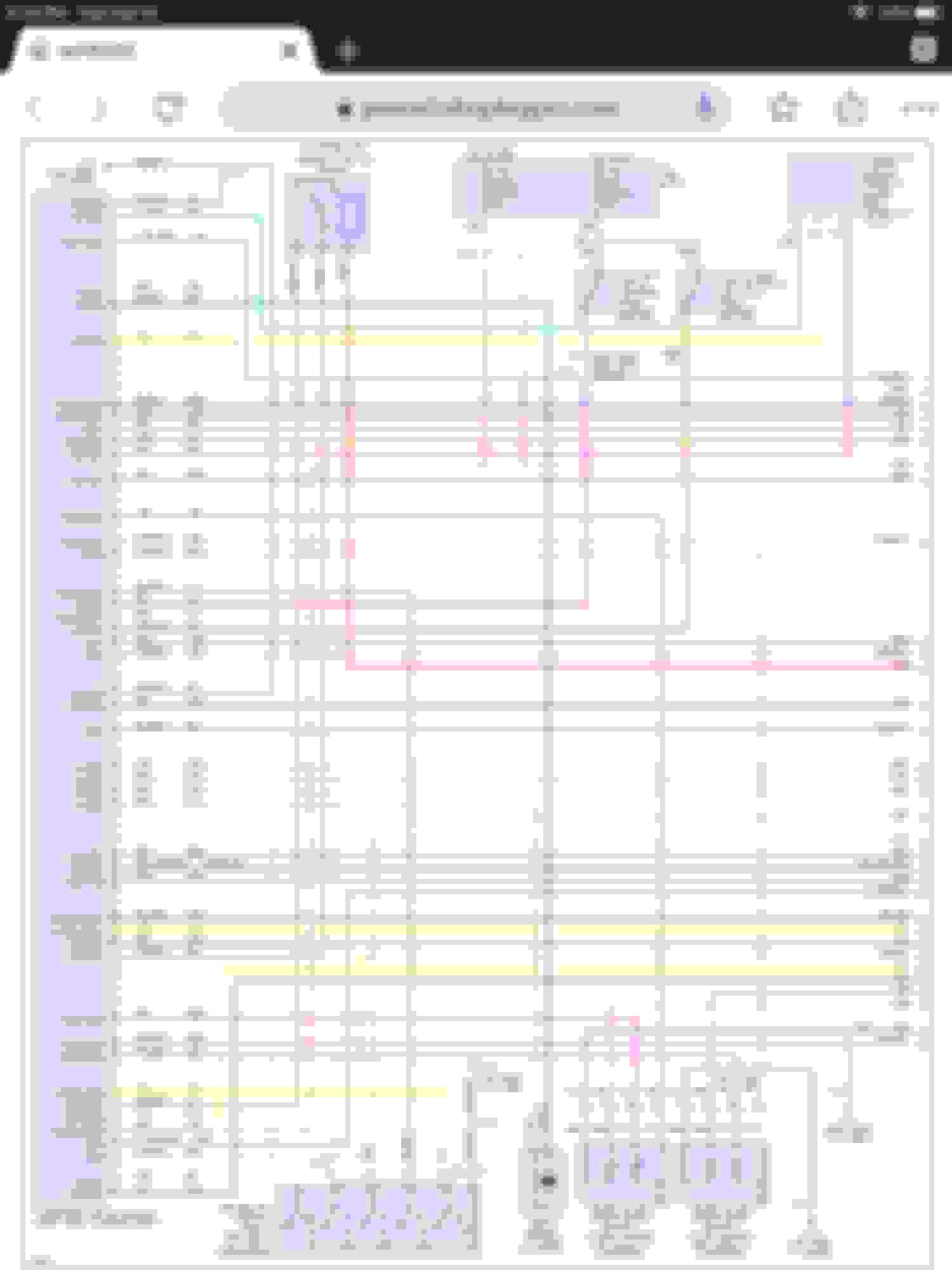 1998 S10 Wiring Diagram Online