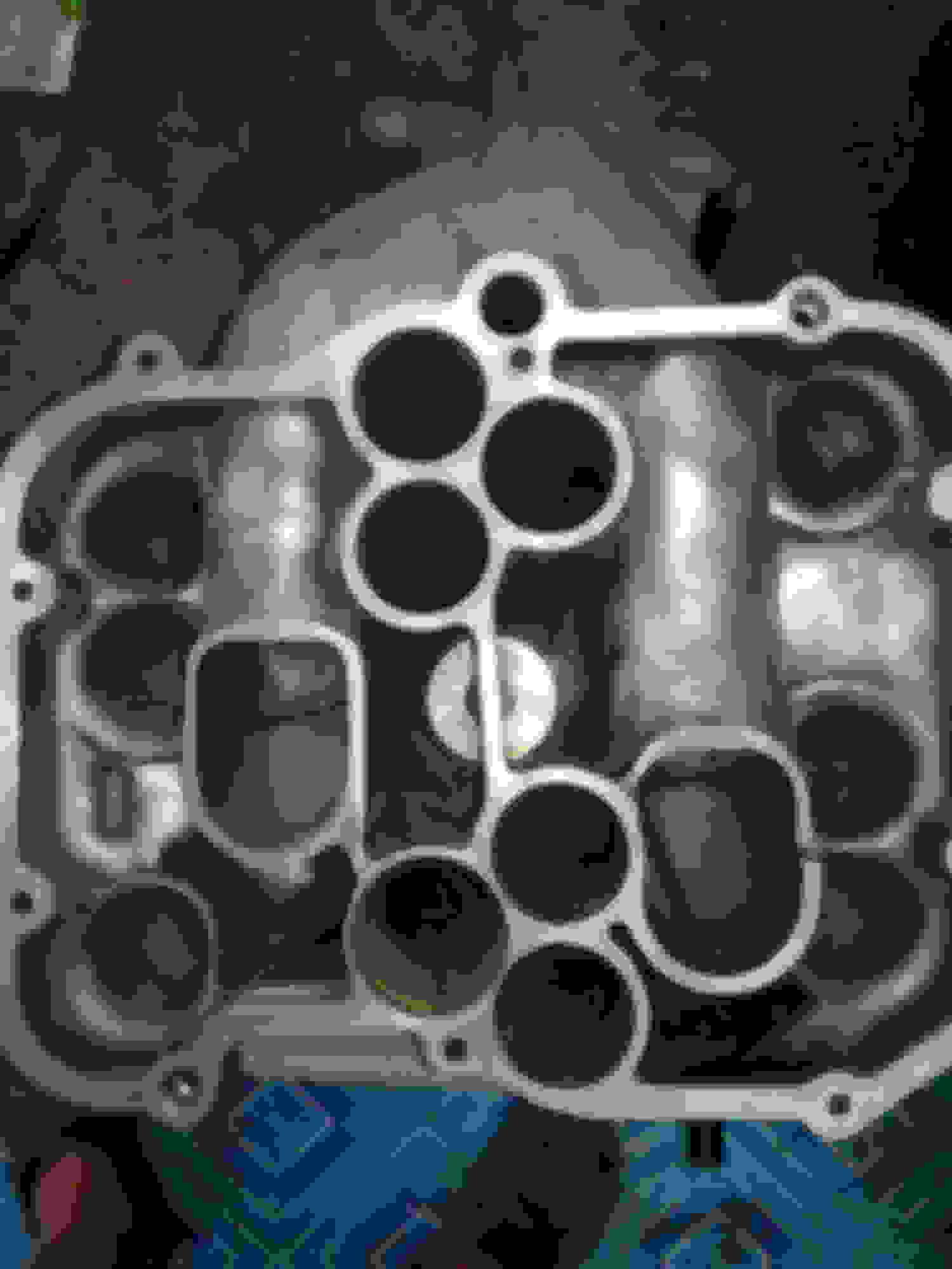 brake drag and pulsating brakes - Blazer Forum - Chevy