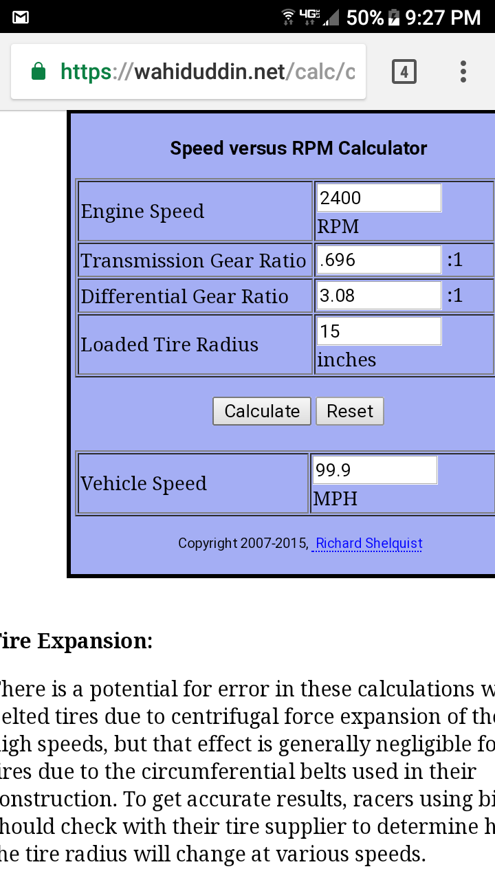 General question about Overdrive  - Blazer Forum - Chevy